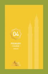 4th Primary - English